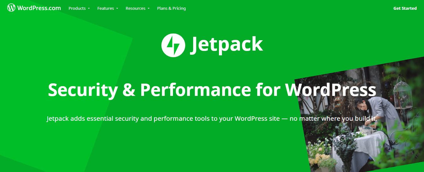 Jetpack Backup Plugin Download Page