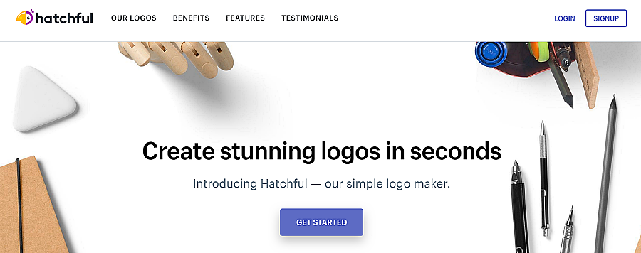 shopify free logo maker