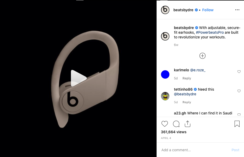 Beats Instagram Marketing to Gain Free Website Traffic