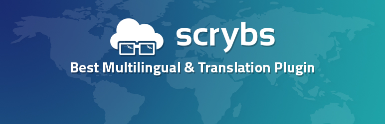 Scrybs WordPress translation plugin