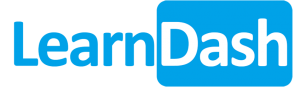 LearnDash WP plugin logo.