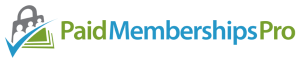 Paid Membership Pro WP plugin logo.