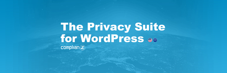 Complianz WordPress plugin web banner.