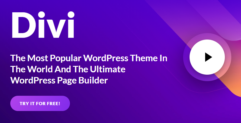divi best woocommerce theme