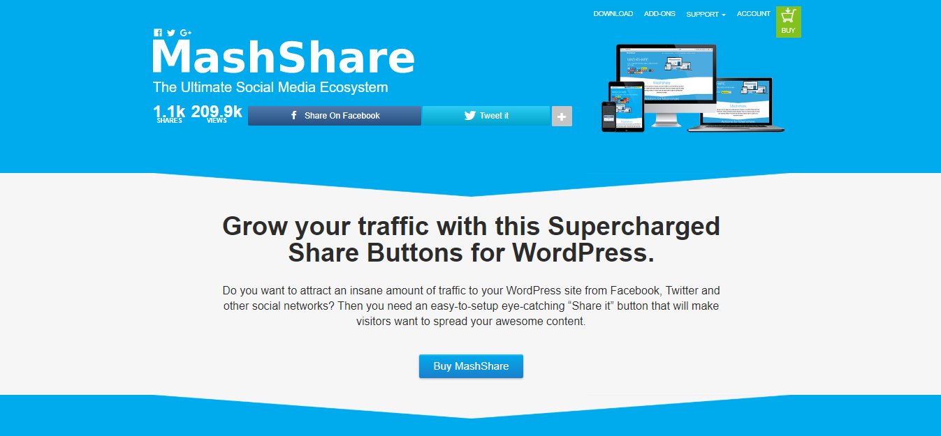 10 WordPress Social Media Plugin: Handy Tools to Maximize