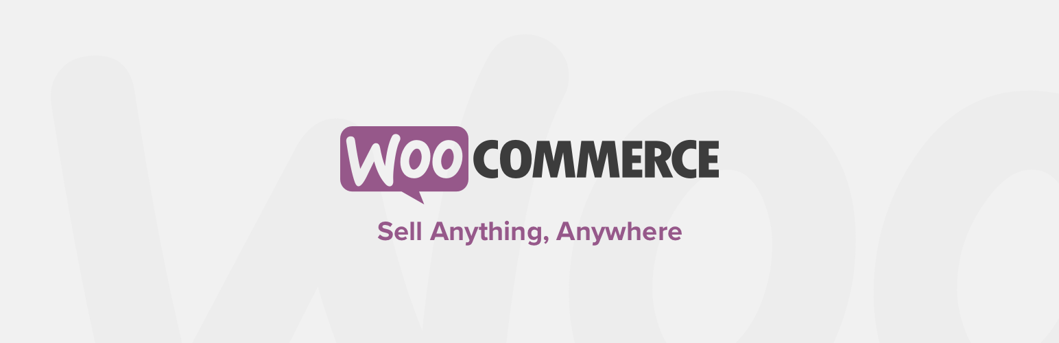 woocommerce plugin banner