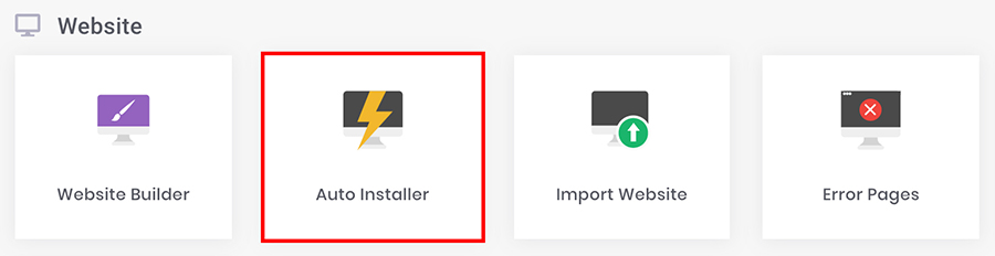 How to Install CMS with Auto-Installer on Hostinger
